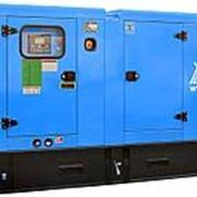 Дизельный генератор ТСС АД-12С-Т400-1РКМ5 в шумозащитном кожухе фото