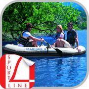 Лодки надувные товары для туризма! фото