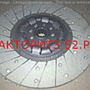 Диск сцепления ведомый МТЗ-82,-1221 (демпфер на пружинках), d340х30мм Усиленный фото