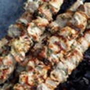 Шашлык из любого вида мяса (кг) фото