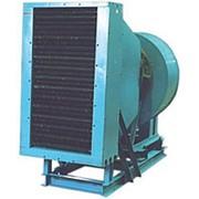 Электрокалориферная установка СФОЦ-160 фото