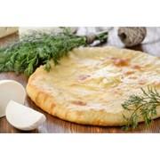 Доставка осетинских пирогов - С брынзой фото