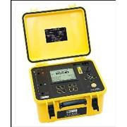 Измерители сопротивления изоляции до 15 кВ постоянного тока CA-6550 фото