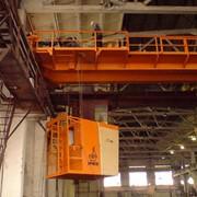 Ремонт мостовых кранов, Кривой Рог, ремонт тельферов, ремонт кранов и подъемного оборудования. фото