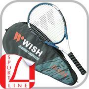 """Ракетка для большого тенниса WISH 838 """"Профессиональная"""" фото"""