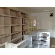 Мебель для магазинов/витрины фото