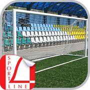 Защитные сетки футбольныеволейбольныесетки для бадминтона. Аксессуары к сеткам.Мы являемся официальными представителями Компании KVrezac Чехия. Высшее качество на европейском рынке! фото