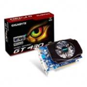 Видеокарта Gigabyte GeForce GT430 GV-N430-1GI фото