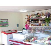 Мебель торговая для супермаркетов фото