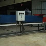 Агрегат плавильно-нагревательный фото