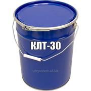 Герметик КЛТ-30 ТУ 38.103.691-89 фото