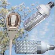 Лампы светодиодные фото