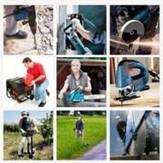 Прокат инструментов и строительного оборудования фото