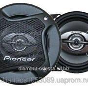 Автоакустика Pioneer TS-A1372, 13см фото