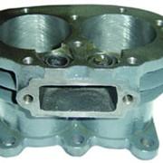 Типовые отливки для компрессоров (цилиндры) фото