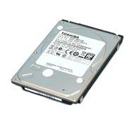 Жесткий диск SATA2 2.5 320GB Toshiba MQ01ABD032 (5400RPM 8MB) фото