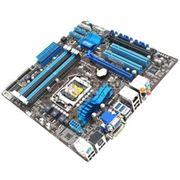 Плата материнская ASUS P8H67-M PRO Intel H67 LGA1155 фото