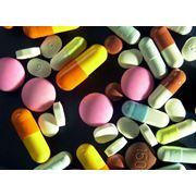 Препараты фармацевтические ОТС фото