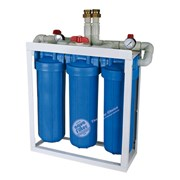 Aquafilter HHBB20B - система трех корпусов Big Blu фото