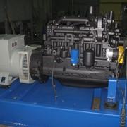 Электростанция 30 кВт фото
