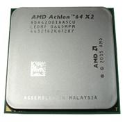 Процессор CPU AMD Athlon II X2 240 фото