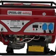 Бензиновый генератор фото