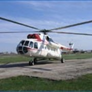 Вертолет МИ-8 Т фото