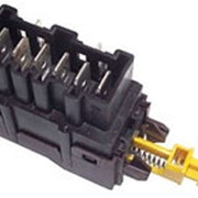 Кнопка сетевая для стиральной машины Electrolux фото