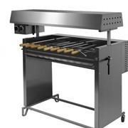 Шашлычница grill master ф2шг 11301 фото