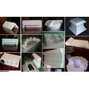 Пресс-формы для изготовления изделия из пенопласта фото