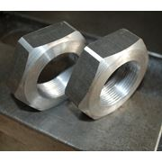 Фрезерная обработка металла фото