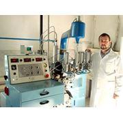Проведение лабораторных испытаний материалов и реактивов фото