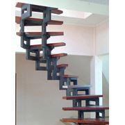 Изготовление металлических лестниц в КишиневеМолдове фото