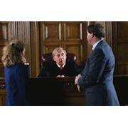 Услуги третейского суда фото
