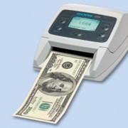 Детекторы валют автоматические фото