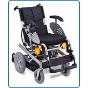 Кресла-коляски инвалидные с электроприводом КеД-30 фото