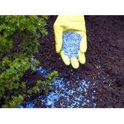 Органические удобрения содержат азот фосфор калий кальций и другие элементы питания растений. фото