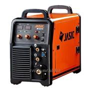 Полуавтомат сварочный Jasic MIG 250 N 208 (без горелки) фото