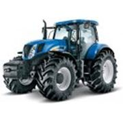 Трактор New Holland T 7000 фото
