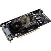 Видеокарта XFX PCI-E GeForce 9800GT 512Mb фото