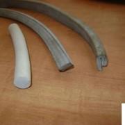 Шнур резиновый 1-4С фото