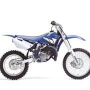 Мотоцикл кроссовый YZ 85 LW фото