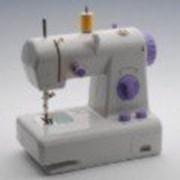 Мини швейная машинка Double Thread Sewing Machine НОВИНКА! 1515265 фото