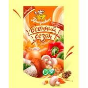 Приправа Осенний Сезон с грибами 60 гр 1/20 Дой-Пак фото