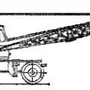 Аренда пневмоколесного крана КС-4361А фото