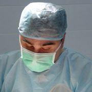 Консультация хирурга фото