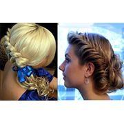 Плетение волос в Кишиневе фото