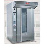 Печь ротационная электрическая Real Forni SP Medio E (LCD) фото