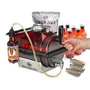 Домашняя мини-пивоварня BeerMachine BrewMaster фото