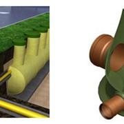 Инженерные системы подготовки и очистки воды и ливневых стоков фото